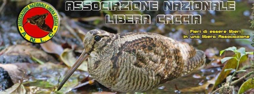 Associazione Nazionale Libera Caccia Siena